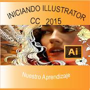 Iniciando  Illustrator 2015