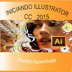 Iniciando  Illustrator 2015 icon