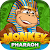 Monkey Pharaoh Story