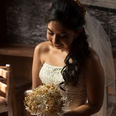 Wedding photographer Hugo Skull (Hugoskull). Photo of 06.09.2017