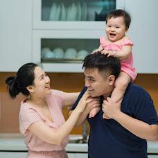 Wedding photographer Lâm Hoàng thiên (hoangthienlam). Photo of 31.07.2018