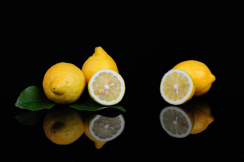 Limoncè.... di leonardo valeriano