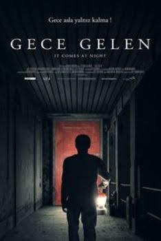 Gece Gelen – It Comes At Night
