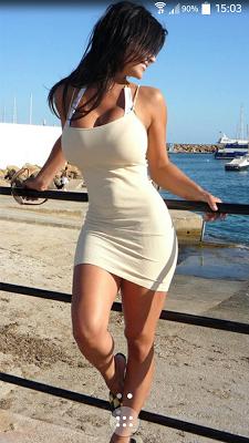 Sexy girls Wallpapers - screenshot