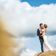 Wedding photographer Roman Nozhenko (romannozhenko). Photo of 11.09.2017