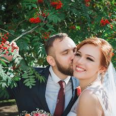 Wedding photographer Matvey Grebnev (MatveyGrebnev). Photo of 12.09.2017