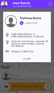 Cabify Drivers - náhled
