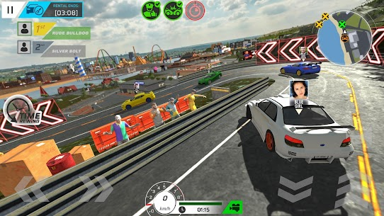 Car Drivers Online: Fun City App Latest Version Download For Android and iPhone 4