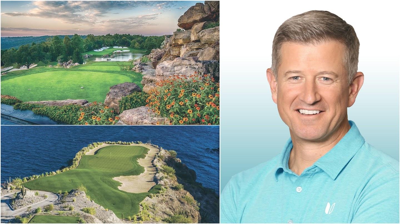Golf Advisor Round Trip