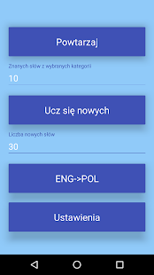 Fast English Mobile - náhled