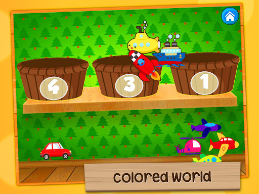 Toddler & Baby Games 5.1 Screenshots 10