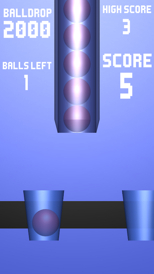 Drop It - Drop the ball- screenshot