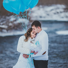 Wedding photographer Mariya Melaschenko (FoxMoon). Photo of 08.12.2015