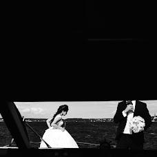 Wedding photographer Andrey Pareto (pareto). Photo of 22.09.2016