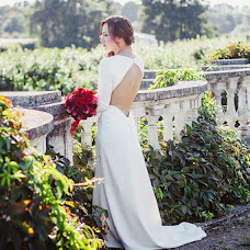 Wedding photographer Polina Martyashkova (Utronamore). Photo of 27.08.2014