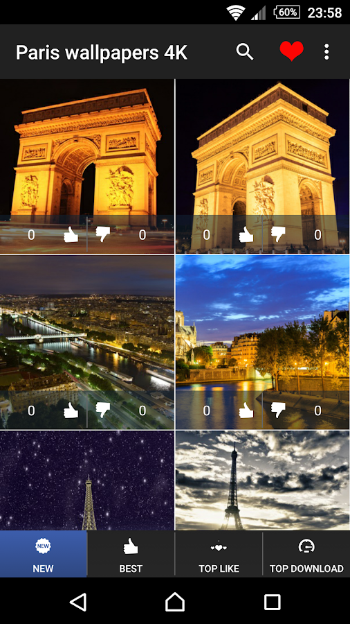 Best Android Apps For Paris Travel