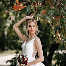 Wedding photographer Aleksandr Boyko (Alexsander). Photo of 28.09.2018