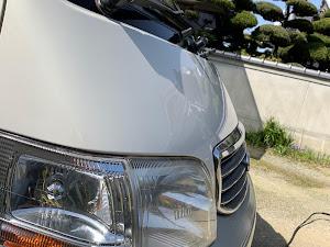 ハイエースワゴン KZH106G スーパーカスタムリミテッド H16年式のカスタム事例画像 ymatyさんの2020年03月21日21:59の投稿