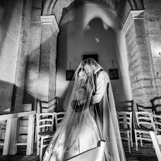 Wedding photographer Ciro Magnesa (magnesa). Photo of 13.11.2017