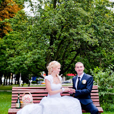 Wedding photographer Olga Rumyanceva (Boom). Photo of 05.04.2014