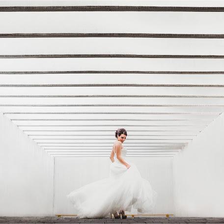 Fotógrafo de bodas Mike Rodriguez (mikerodriguez). Foto del 30.10.2017