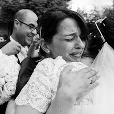 Wedding photographer Girolamo Monteleone (monteleone). Photo of 07.02.2014