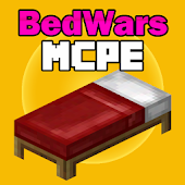 Map Bed Wars for MCPE Minecraft PE