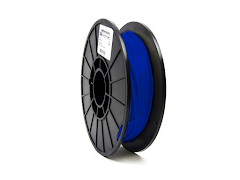 Blue PRO Series Flex - 1.75mm Flexible TPE  (0.5kg)