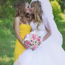 Wedding photographer Kristina Maslova (Marvelous). Photo of 14.07.2013