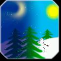 nn5n Winter Live Wallpaper icon