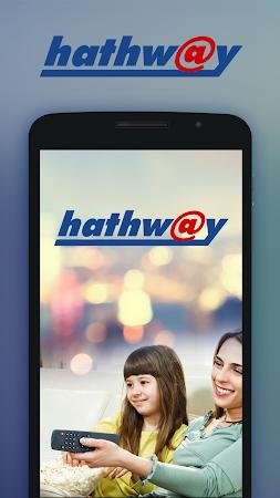 My Hathway 1.4.0 screenshot 1062664