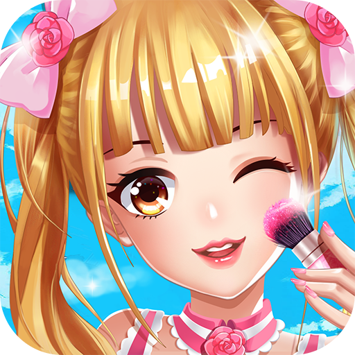 Anime Girl Dress Up file APK for Gaming PC/PS3/PS4 Smart TV