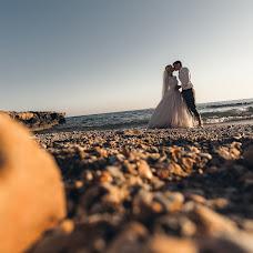 Wedding photographer Denis Davydov (davydovdenis). Photo of 01.07.2016
