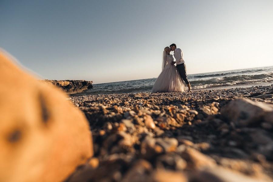 Vestuvių fotografas Denis Davydov (davydovdenis). Nuotrauka 01.07.2016