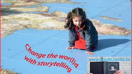 1. Wat is storytelling? Herontdek verhalen en de wetenschap er achter.