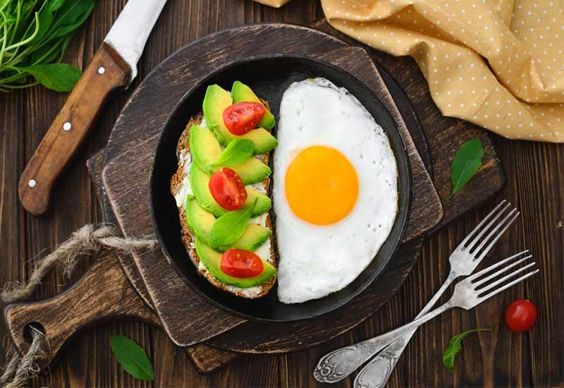 Image result for healthy breakfast ideas