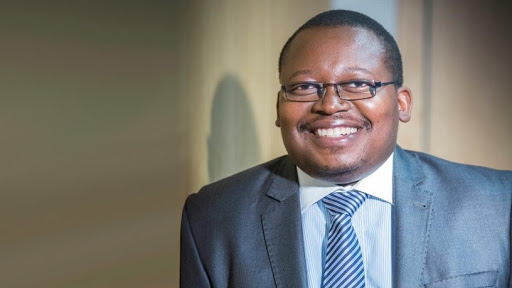 Sibusiso Ngwenya, managing executive of financial services at Telkom Business.
