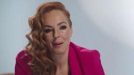 Rocío Carrasco en ''Rocío, la verdad para seguir viva'.
