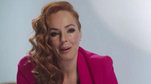 """""""No tiene coño"""": la frase de Rocío Carrasco que se ha hecho viral"""