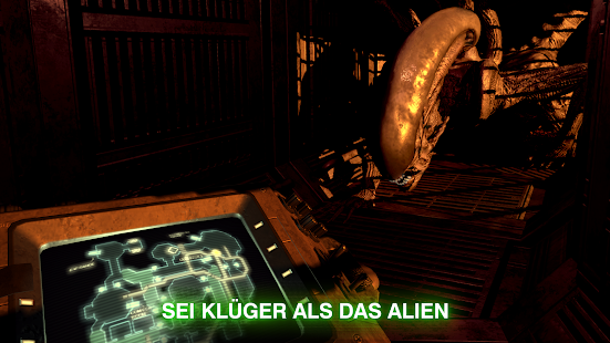 Alien: Blackout Screenshot