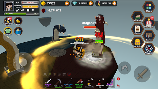 Télécharger Gratuit Pocket World VIP: Island of Exploration mod apk screenshots 3