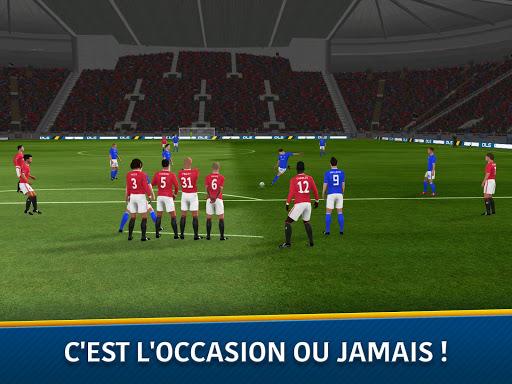 Dream League Soccer 2018  captures d'écran 6