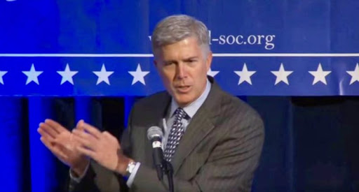 Why Gorsuch's confirmation is important