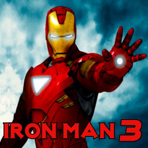 New Iron Man 3 Cheat