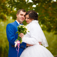 Wedding photographer Aleksandr Voytenko (Alex84). Photo of 19.10.2016