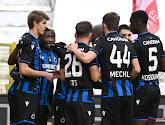 Antwerp-Club Brugge: 0-2