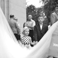 Wedding photographer Mikhail Bondar (mikhailbondar). Photo of 15.09.2015