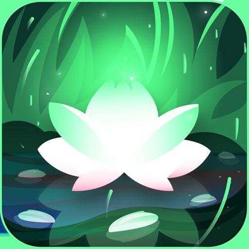 음악 편안한 : 스파 살롱 健康 App LOGO-APP開箱王