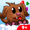 Digger Kids - Play and Discover icon