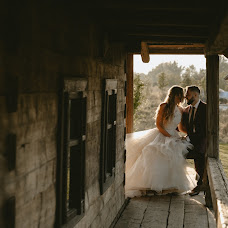 Esküvői fotós Krisztian Bozso (krisztianbozso). Készítés ideje: 05.11.2018